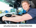 נהג משאית הובלות דירה