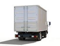 משאית רפאל הובלות קטנות
