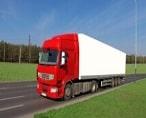משאית הובלה