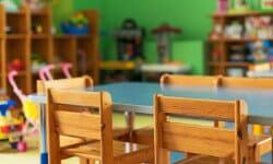 תכולת גן ילדים להובלה